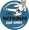 Taekwon-do Club Noord logo